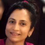 Profile photo of Preetha Sanjeev