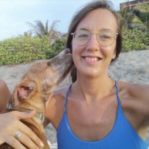 Profile photo of Abbey Collins