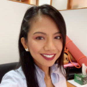 Profile photo of Fiona Mendoza