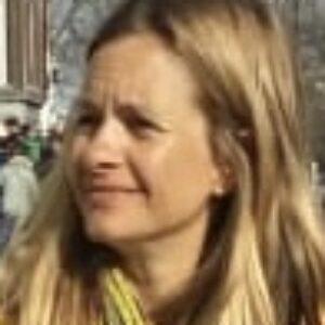 Profile photo of Alexandra Wiles