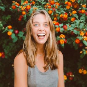 Profile photo of Carolina Giannone