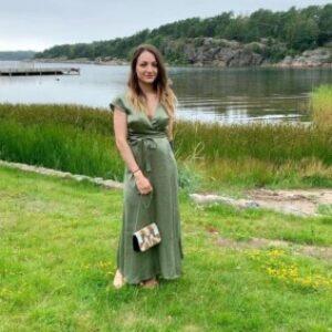 Profile photo of Johanna Kjelbye