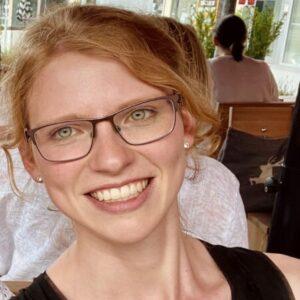 Profile photo of Marina Evers