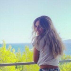 Profile photo of Sophie Paraskevopoulou