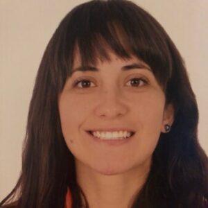 Profile photo of Rebeca Cáceres