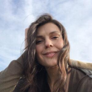 Profile photo of Desislava Georgieva