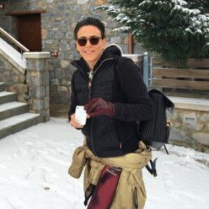 Profile photo of Eve Menelaou