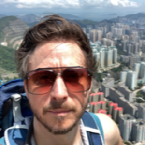 Profile photo of Matt Boylin