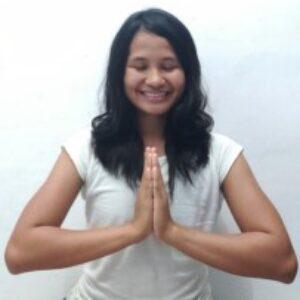 Profile photo of Ruth Angelique Pasos