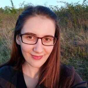 Profile photo of Esther Schmudde