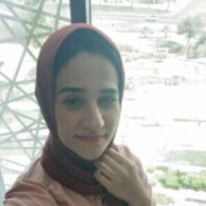 Profile photo of Aisha Al-Abri