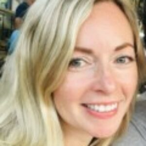 Profile photo of Elaine Larkin