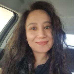 Profile photo of Francis Grace Parungao