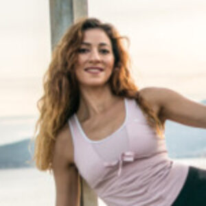 Profile photo of SOUZANA KORDOSI